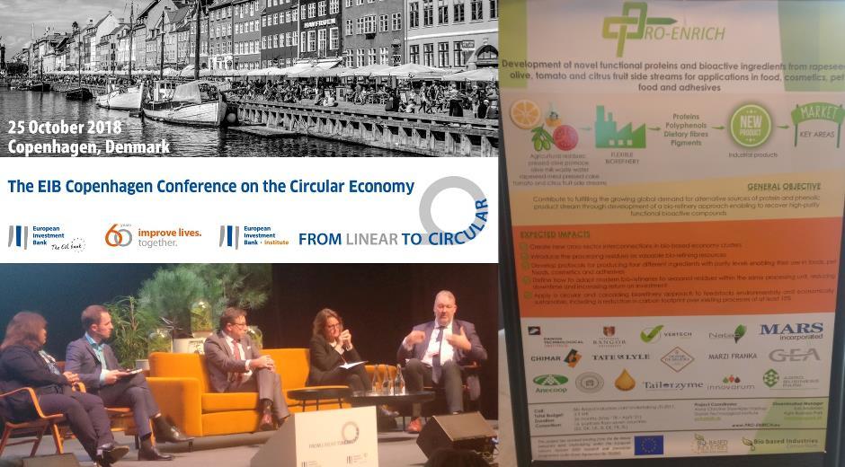 EIB Copenhagen Conference on the Circular Economy